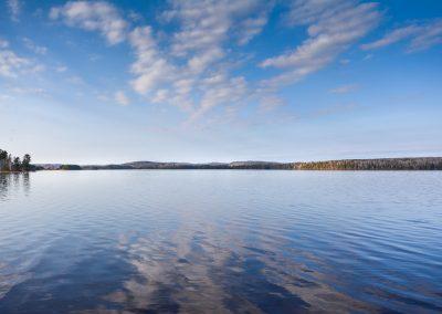 Lac-Taureau